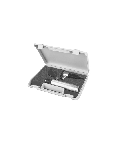 Otoscope-Ophthalmoscope combination set