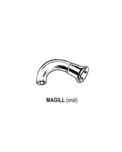 Magill Nasal Connection Ø10.0mm, #12A